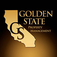 Golden State Property Managemen logo